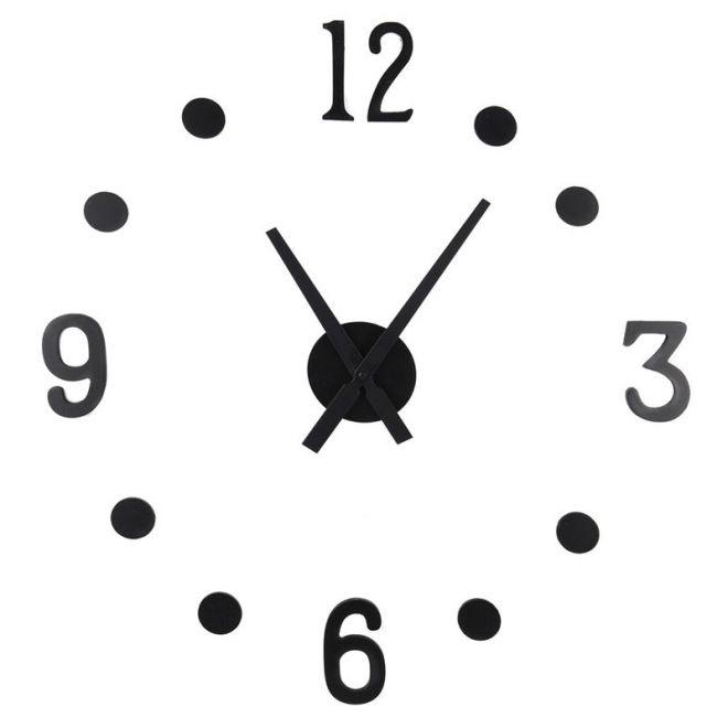 Wandklok - maak je eigen klok